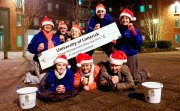 Campus Life Services & UL Chaplaincy Fundraising Sleep Out