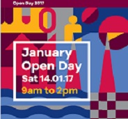 UL Open Day – January 2017 – Come and see what UL has to offer